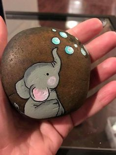 Easy Paint Rock to try out (Stone Art & Rock Painting Ideas) - Easy Paint Rock . - Samara Gross - Easy Paint Rock to try out (Stone Art & Rock Painting Ideas) – Easy Paint Rock to try out (Stone - Rock Painting Patterns, Rock Painting Ideas Easy, Rock Painting Designs, Paint Designs, Rock Painting Ideas For Kids, Pebble Painting, Pebble Art, Stone Painting, Diy Painting