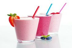 daved8527: give you delicious shake recipes to make you slim for $5, on fiverr.com