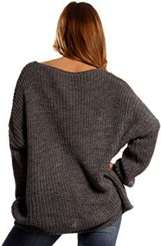pullover damen made in italy