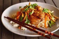 porc cu legume in stil chinezesc reteta pas cu pas mancare chinezeasca cu porc si legume reteta porc chinezesc reteta Japchae, Asian, Ethnic Recipes, Pork