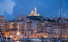 Ask the experts: Anthony Peregrine and Natasha Edwards provides advice on things to do in a short amount of time in Marseille. Paris Skyline, New York Skyline, Honeymoon Planning, Travel Deals, Time Travel, San Francisco Skyline, Places To Go, Cruise, Europe