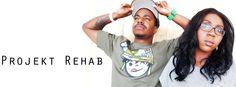 Hear PROJEKT REHAB on FUNK GUMBO RADIO: http://www.live365.com/stations/sirhobson and https://www.funkgumbo.com