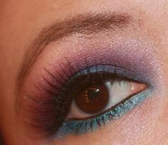 BH Cosmetics Party Girl palette.