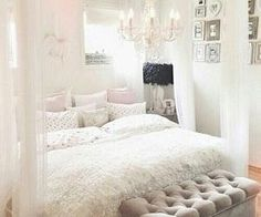 #whitebedroom