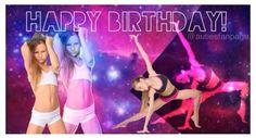 •Happy. birthday Autue!!!• Autumn Miller, Big Drama, Drama Free, Public, Happy Birthday, Dance, Concert, Celebrities, Happy Brithday
