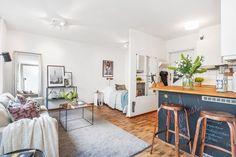 Un studio classique chic (PLANETE DECO a homes world » petite surface)