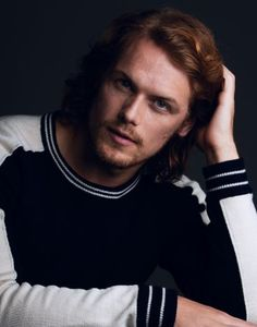 New/Old HQ Portraits of Sam Heughan | Outlander Online