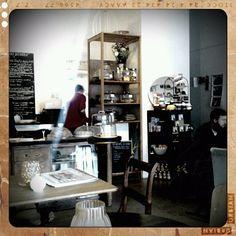 Cosset, 1087 New North Road, Mt Albert  #food #coffee ON LIST