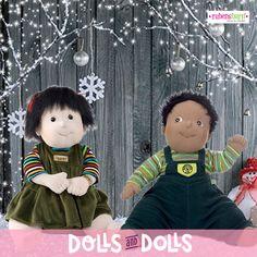 ¡#Meiya y #Harry se lo han pasado genial en sus vacaciones de navidad!  #MuñecosDollsAndDolls #MuñecosRubensBarn  #MeiyaRubensBarn #HarryRubensBarn #Dolls #Muñecas  #Navidad2018 #Navidad