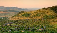 Ivory Tree Game Lodge, one of the best Pilanesberg lodges offers wildlife safaris, luxury accommodation in a Big 5 malaria free game reserve. Game Reserve South Africa, North West Province, Game Lodge, Wildlife Safari, Sun City, Stuff To Do, Beautiful Places, Ivory, Mountains