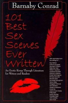 101 Best Sex Scenes Ever Written