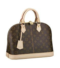 how to spot a fake LV