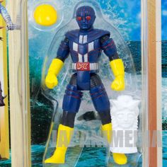 Robot Keiji Cop K Toei Hero Action Figure Collection JAPAN ANIME TOKUSATSU #Banpresto