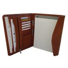 Piel Leather Envelope Padfolio ($90.94 - Online Only)