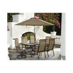 Bruiex Rectangular Patio Dining Table Outdoor Jaclyn Smith,http://www.amazon.com/dp/B00J2L8VYK/ref=cm_sw_r_pi_dp_WUhwtb1G1Q6V9E91
