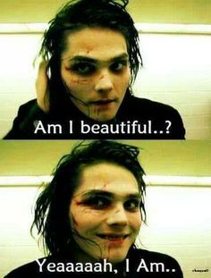 Gee ♥< yes, gee, you are the most beautiful man,you are the GOAT