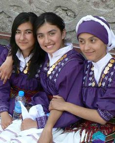 Traditional Costumes | Turkey