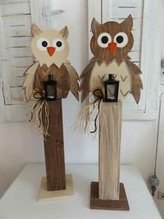 - Gartenpflanzen - – (notitle) – (notitle) – (notitle) Welcome to our website, We hope you are satisfied with th - Barn Wood Crafts, Wooden Crafts, Owl Crafts, Diy And Crafts, Halloween Crafts, Christmas Crafts, Fall Yard Decor, Wooden Owl, Wood Animal