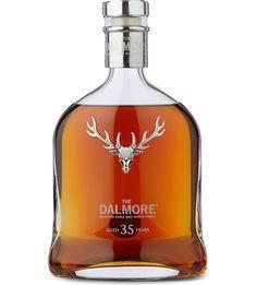 DALMORE 35-year-old single malt Scotch whisky 700ml