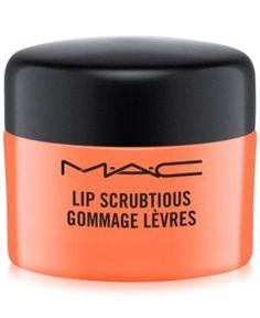 Looking for MAC Lip Scrubtious ? Check out our picks for the MAC Lip Scrubtious from the popular stores - all in one. Fruits Of Passion, Mac Counter, Mac Lips, Smooth Lips, Exfoliate Face, Flaky Skin, Summer Berries, Lip Care, Face Care