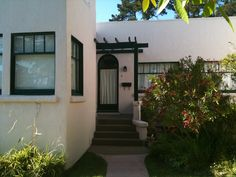 Irving Gill Arch. 154 Moraga Ave Piedmont CA