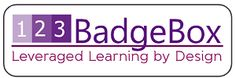 ideas for digital badging