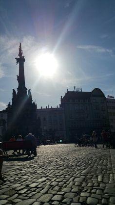 Olomouc autumn