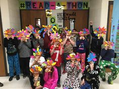 Where the Wild Things Learn- Lessons and Crafts to teach and entertain our wild learners! Reading Stamina, Read A Thon, Accelerated Reader, Reading Comprehension Strategies, Teaching Tools, Elementary Schools, Wild Things, Literacy, Entertaining
