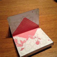Kartenbox 3 b