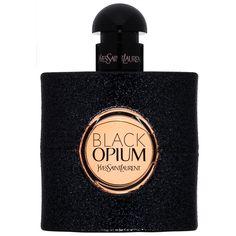 Rock Spirit : le parfum Black Opium de Yves Saint Laurent