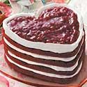 9 Super Cute heart shaped foods for Valentines Day =)