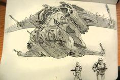 star wars звездные войны и война. Nave Star Wars, Star Wars Rpg, Star Wars Ships, Star Wars Clone Wars, Spaceship Design, Spaceship Concept, Republic Gunship, Star Wars Spaceships, Star Wars Vehicles