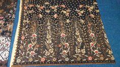 batik from central java #batik #fabric #patern #art #indonesia