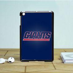 New York Giants Logo iPad Mini 2 Case Dewantary