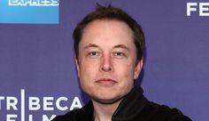 See Elon Musk's Real-Life 'Iron Man' Lab