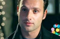 andrew lincoln- love actually