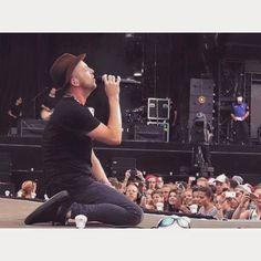 OneRepublic is my Man Band