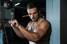 If you want big arms you're going to need to grow your TRICEPS. Here's 9 ways to thrash your triceps!