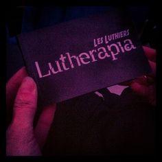 Concierto de Les Luthiers