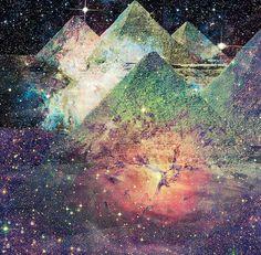 Spectorium pyramids
