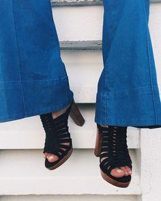 Meu novo vício 😍 Sandália deusa @mrcatoficial 👊🏻💥 #mrcatoficial #shoes #ootd #dehoje
