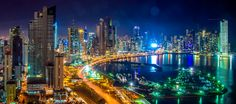 Viajar a ciudad de Panamá - http://www.miviaje.info/viajar-a-ciudad-de-panama/