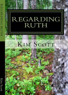 Book 1 in Ruth Chernock Series - Set in 18th century Maine  www.kimscottbooks.com