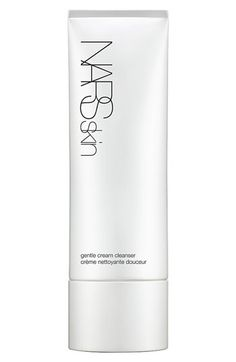 NARS Skin Gentle Cream Cleanser (4.2 oz.) available at #Nordstrom