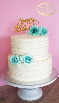 Kaker Vanilla Cake, Desserts, Food, Postres, Deserts, Hoods, Meals, Dessert, Food Deserts