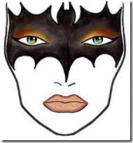 Halloween Makeup, Green Trick or Treating : Fashion & Beauty : Life : Blogs.com