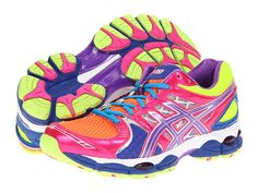 Aasics Gel-Nimbus 14   New running shoes? :)  Yes please!