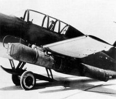 Messerschmitt Me 328 Prototype fighter.  Two versions were proposed, the Me 328A (fighter) and the Me 328B (bomber); it was estimated that four Me 328s could be built for the cost of a Focke Wulf Fw 190 or Bf 109 fighter. It was also suggested at one point that it be towed behind the Me 264 heavy bomber for protection.