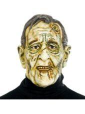 Zombie Bush Senior Mask - Party City