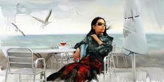 Paintings by Belichenko & Boohtiyarova | Cuded